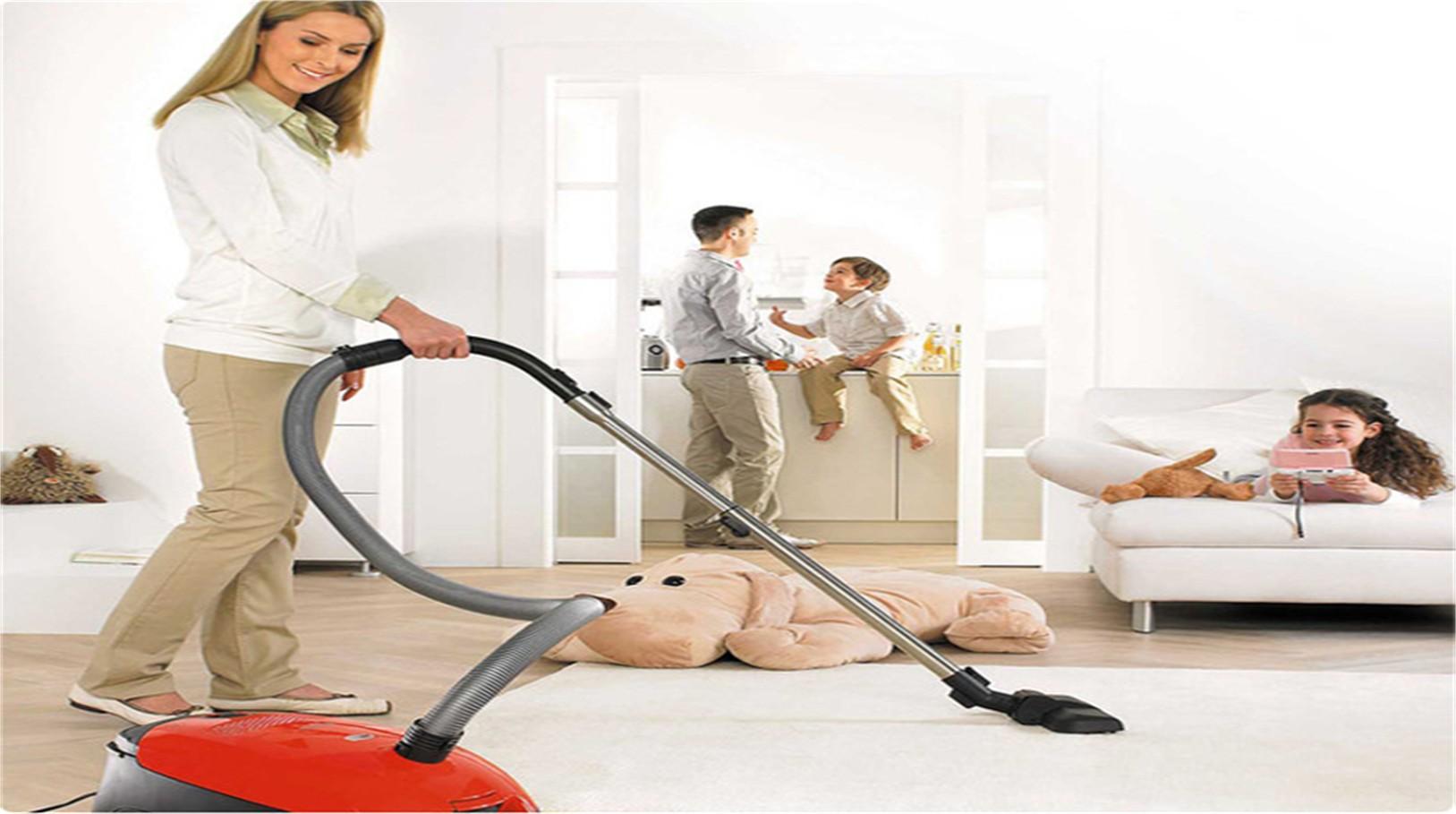 اهمیت پاکت جاروبرقی در نظافت و سلامت خانه